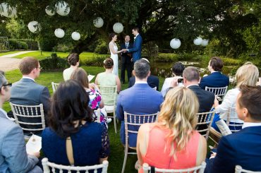 Manor House Wedding Venues Surrey