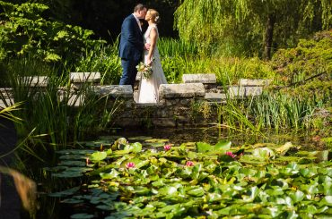 small wedding venue surrey