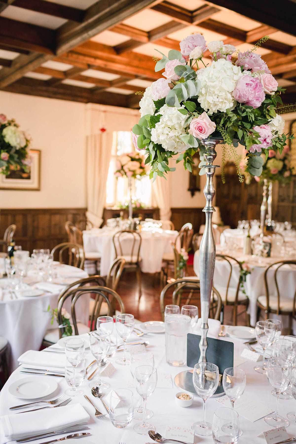 wedding venues surrey
